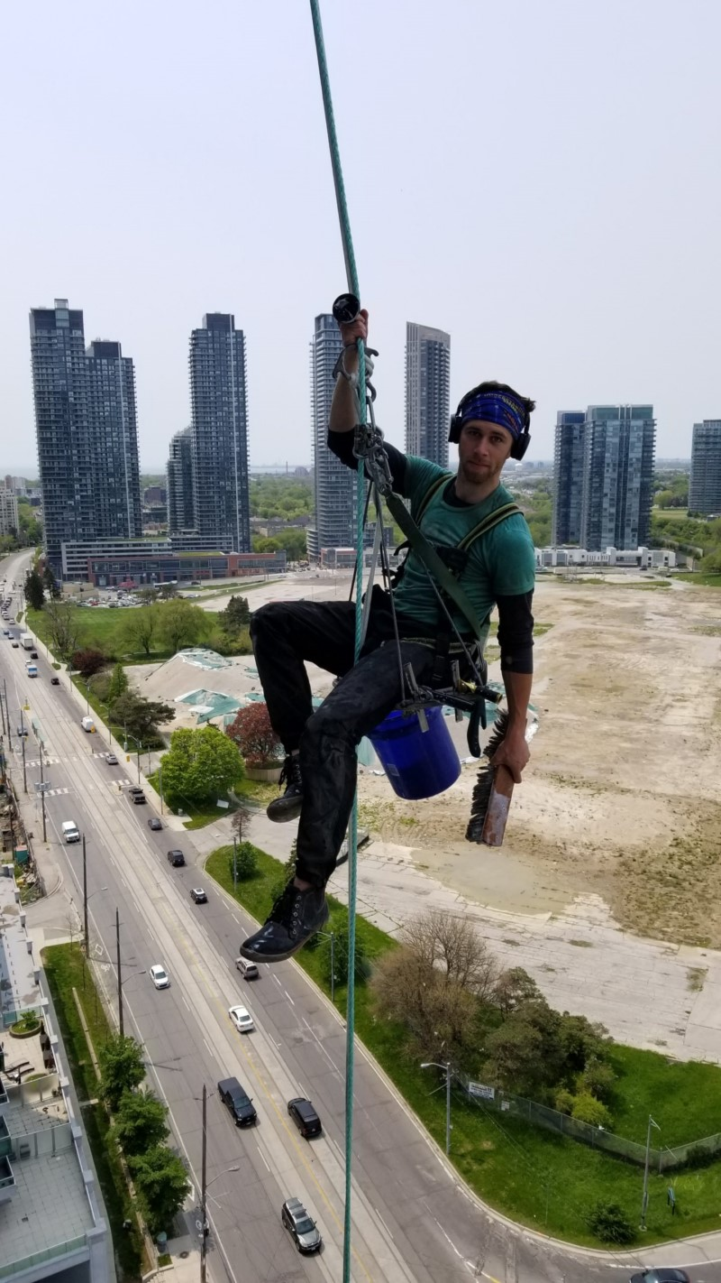 rope access services