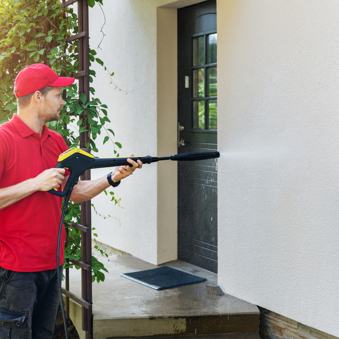 Why Should You Have Exterior Cleaning Before Selling Your Home