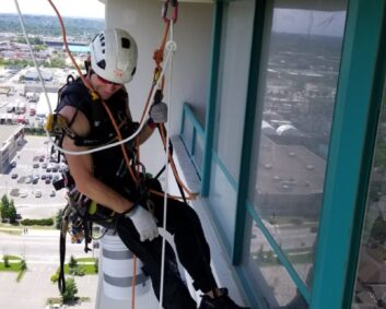 technical rope access services