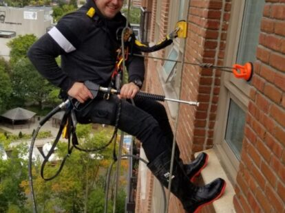 rope access service contractor